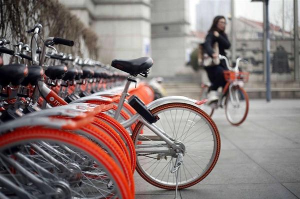 摩拜单车CEO王晓峰:正在与金砖国家接洽 年底进入全球200城