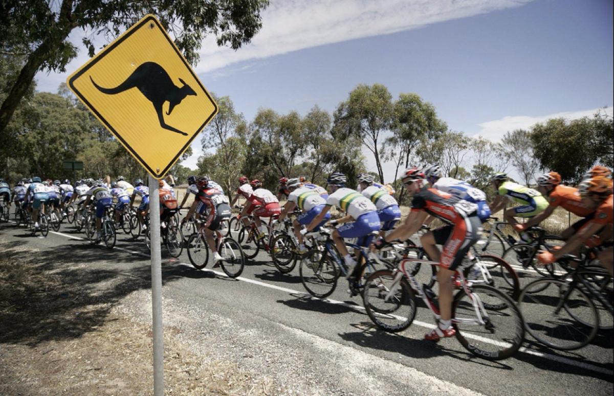 UCI公布2018世巡赛赛事日历,你最期待哪一场?