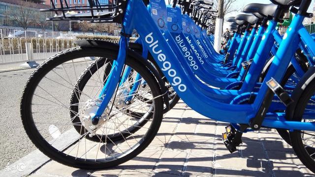 小蓝单车终于有下文!官宣:与滴滴达成单车业务托管合作