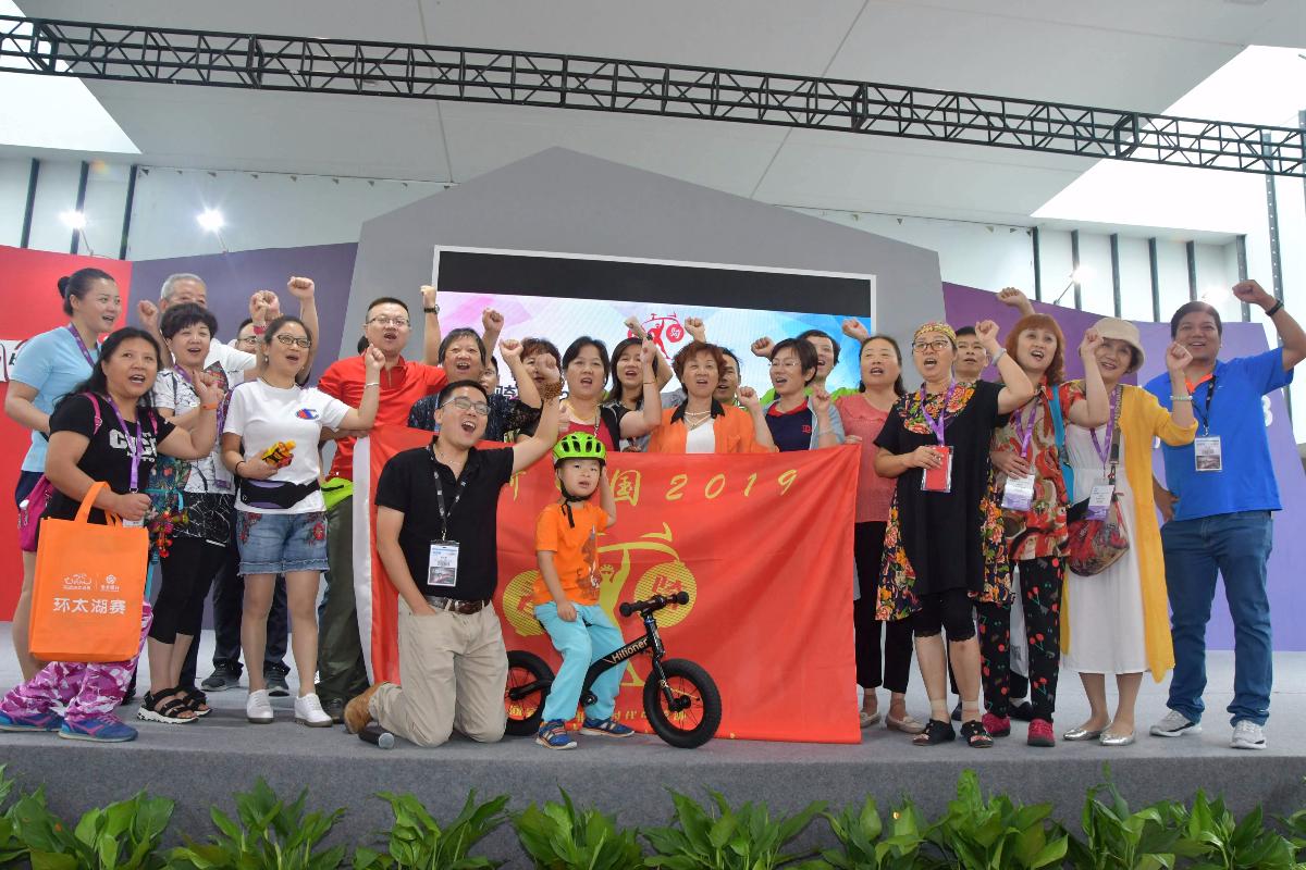 春骑中国2018纪录片《春风骑士》火热发布