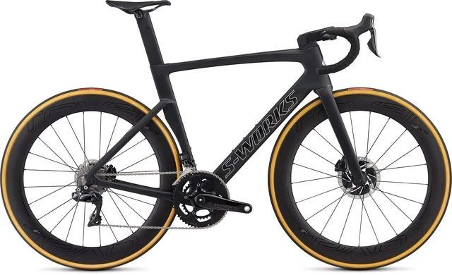 Specialized Venge-速度的全新样貌