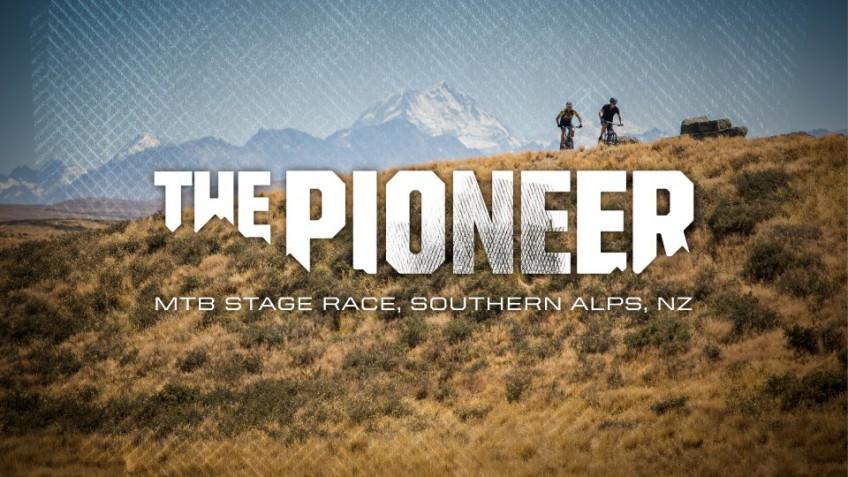 南半球的阿尔卑斯山之旅 - The Pioneer