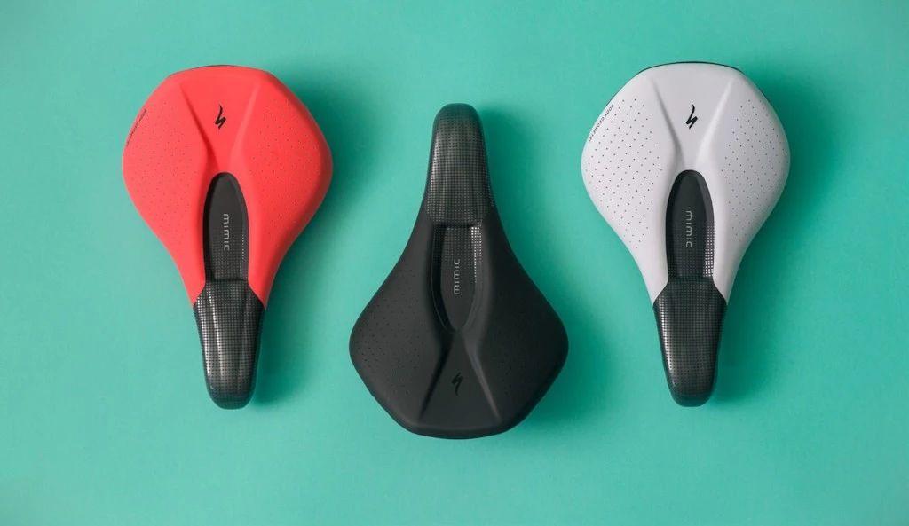 为女性设计的座垫 Specialized发布全新 Power Mimic
