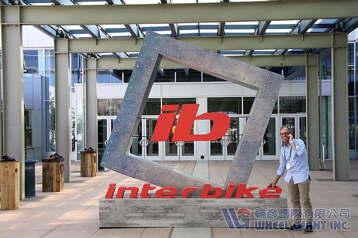 美国Interbike自行车展宣布2019停办