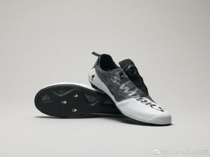 轻量、速度、舒适  全新S-Works EXOS锁鞋