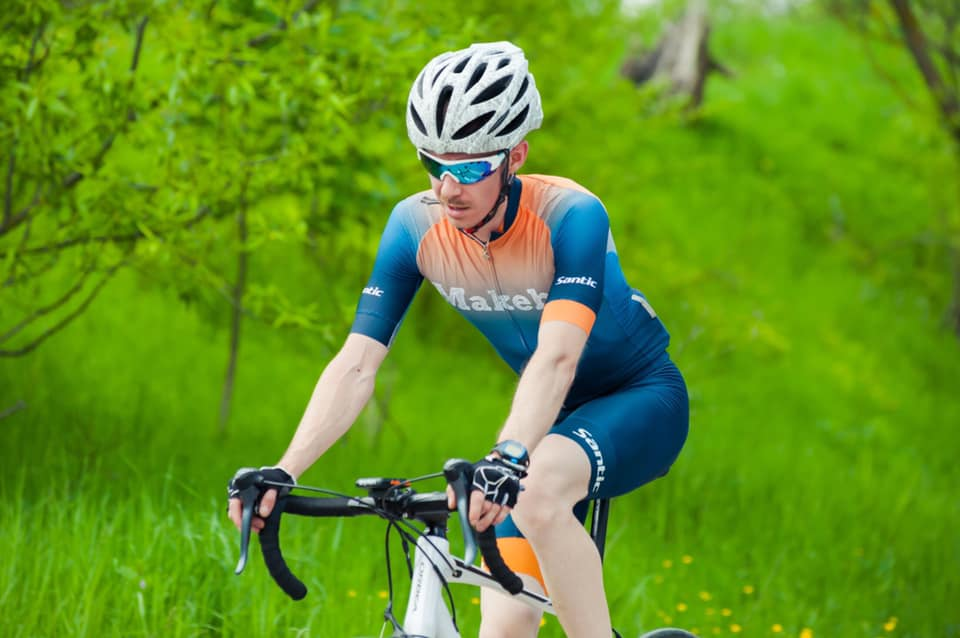 为什么高强度骑行之后会全身酸痛,大部分人都猜错了