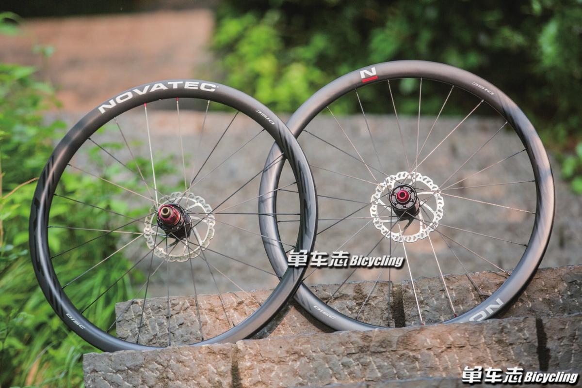 均衡发挥—Novatec R3 Disc轮组实测