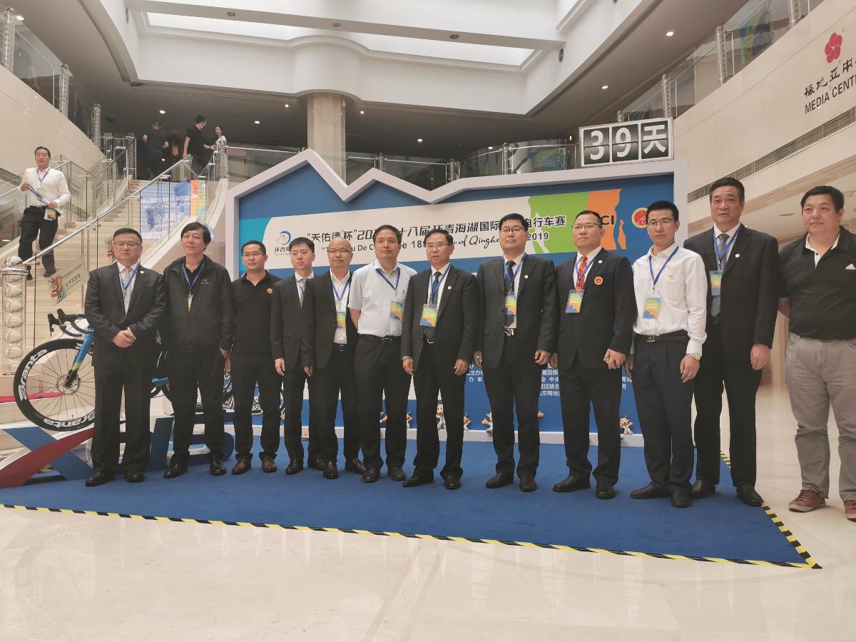 计时赛回归——2019环青海湖赛竞赛线路点评