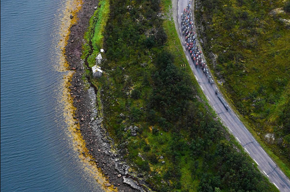 2019挪威北极自行车赛8支环法车队名单已经确认