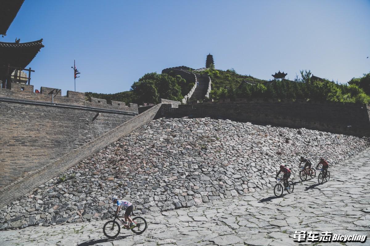 2019代县雁门关骑游——山地越野马拉松收官战