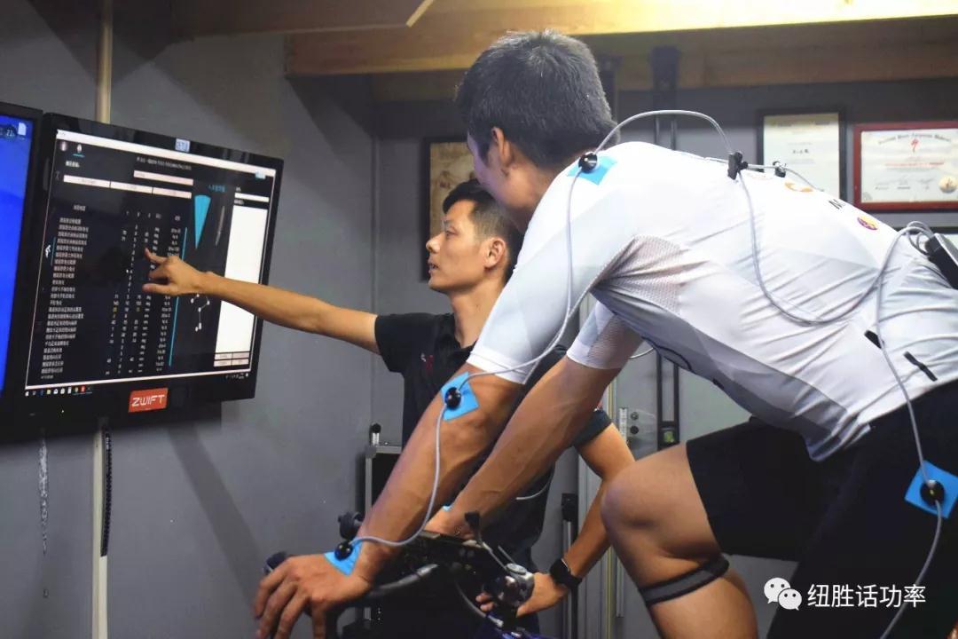 如期而至,川藏王者孙晖初次邂逅Bike Fitting