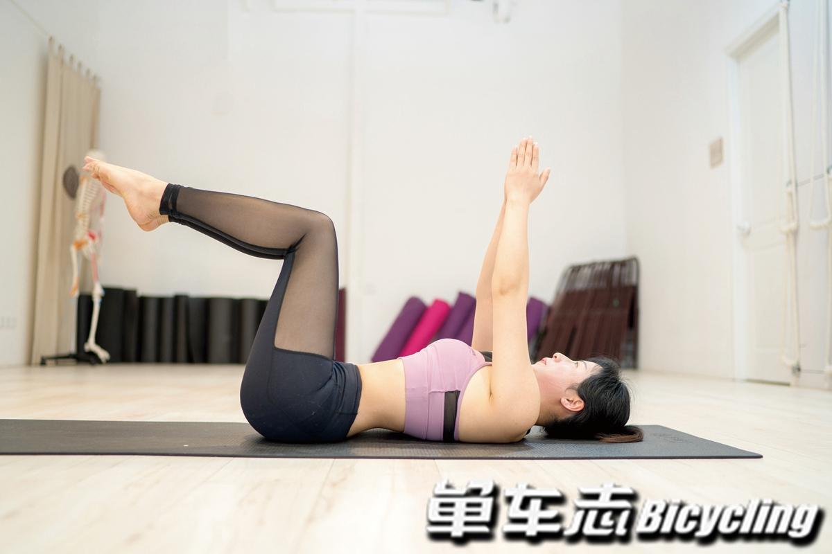7招助你强化核心训练