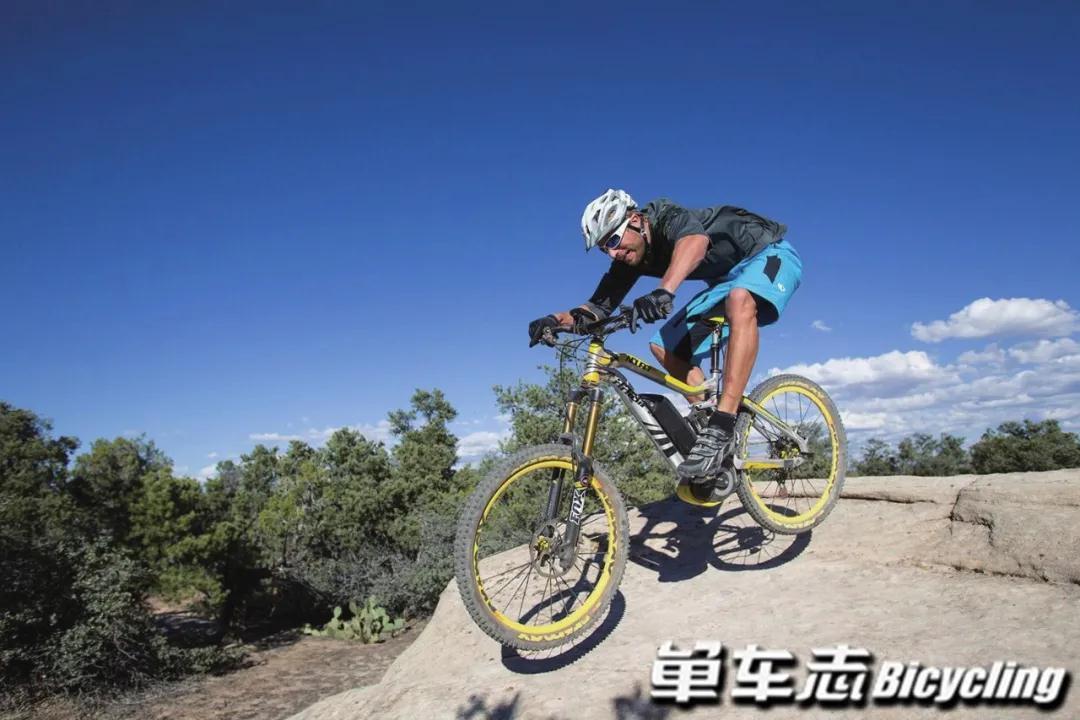 一起来看看2010-2020年自行车车款有哪些升级与进化?