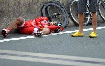 骑车伤膝盖?5招保你骑车骑到老!