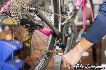 【单车教室】自学后变导轮加大术