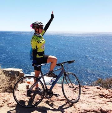 骑友分享 | 德宏女子的欧洲五国骑游之旅