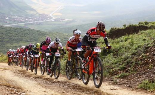 海拔三千三 骑行一零三——2017甘南藏地传奇自行车赛Day2