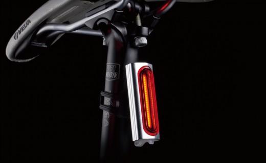 选购自行车尾灯的几个小技巧,让你出行更安全!