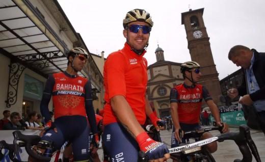 团队合作!科尔布雷利冲出Coppa Bernocchi冠军