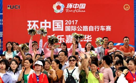 环中国ⅡP3兔子之争 ——本法托的突围
