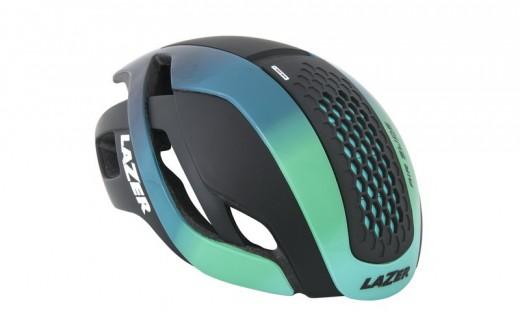 LAZER发布BULLET全新高阶款式头盔
