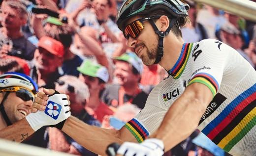 还Sagan清白!Bora车队与UCI庭外合解
