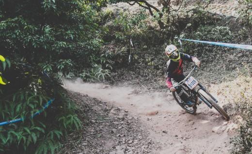 千人山地派对——2017喜德盛自行车训练基地年度总决赛