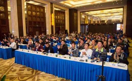 破局!2017美骑自行车行业高峰论坛在广州顺利召开