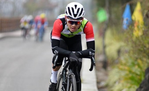 志在必得——2017环万峰林自行车联赛年度总决赛