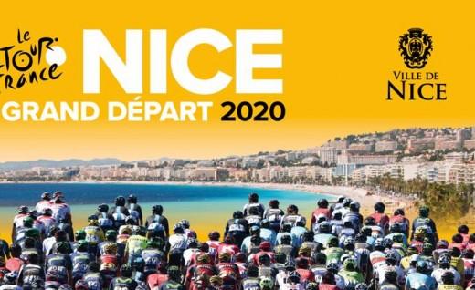 2020年环法将从尼斯发车