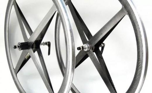 细数那些UCI禁止的自行车科技和装备