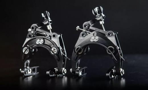 Cane Creek发布第四代ee brake夹器,更宽、更强、更靓、更轻