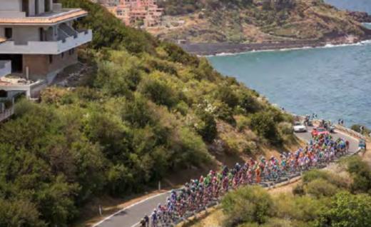 2018环意赛5/4以色列开骑 第十一赛段成绩揭晓