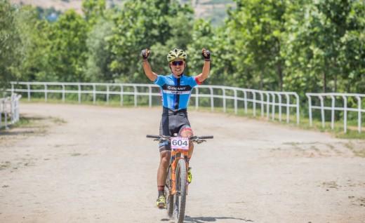 微妙的对决——2018中国山地自行车公开赛环翠站圆满落幕