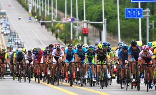 2018第十七届环青海湖国际公路自行车赛-赛前速览