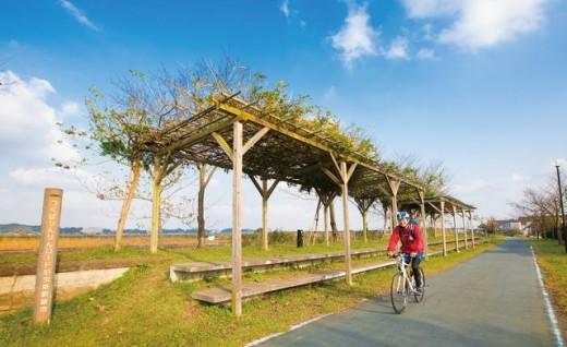 去日本玩可以骑一圈茨城县:绝景的宝库