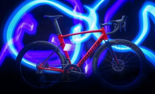来一场街头Battle!Specialized推出Allez Sprint Disc