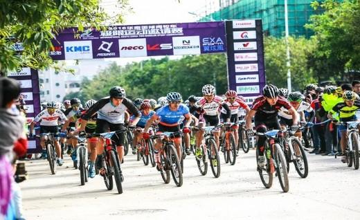 2018年第十三屆華南賽12月1-2日盛大開啟
