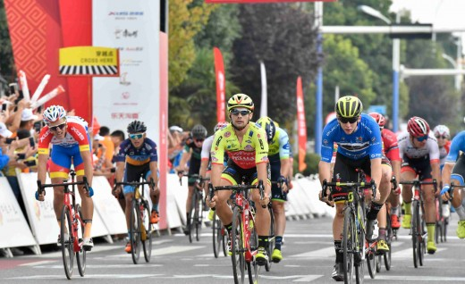 2018环中赛DAY15: 环中赛收官,马雷茨科终得冠,是结束也是开始