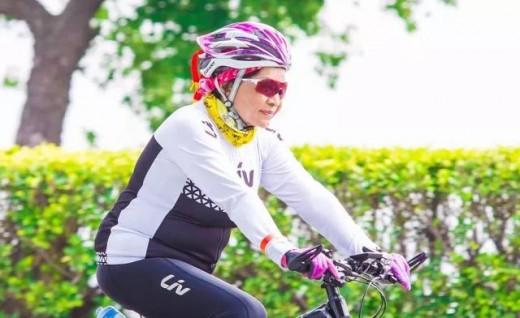 要健康也要降低伤害 银发族骑车该注意什么?