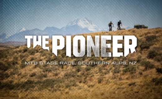 南半球的阿爾卑斯山之旅 - The Pioneer