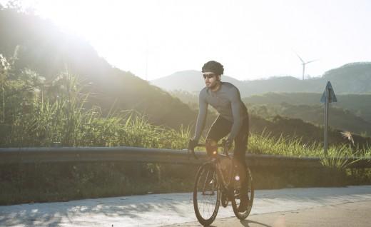 冬季騎行,如何有速度、風度還有溫度?拒絕臃腫