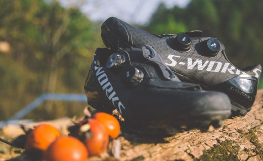 新生——Specialized全新一代S-works Recon山地锁鞋综合实测