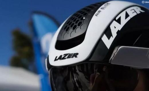 一公里快9秒?Lazer发布Bullet 2.0气动头盔