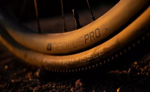 新品速递:Bontrager发布Aeolus Pro 3V碟刹轮组