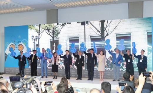 2019台北展展示产业智能化新生态