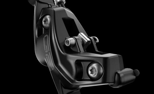 新品:SRAM发布全新G2油压碟刹