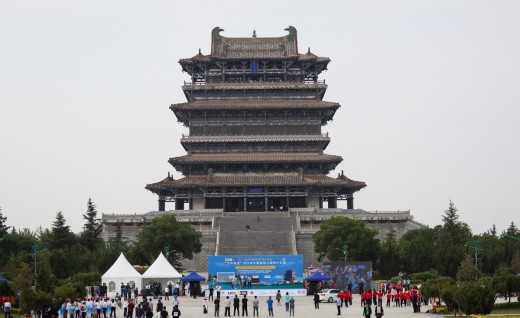 环太原S5——徜徉历史中马丁夺赛段第三冠