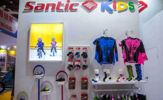 森地客KIDS拓产品线,全面进军儿童平衡车运动行业