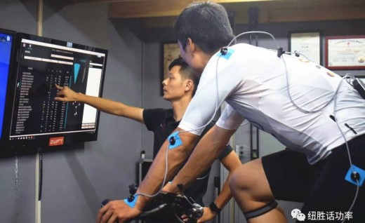 如期而至,川藏王者孙晖初次邂逅Bike Fitting